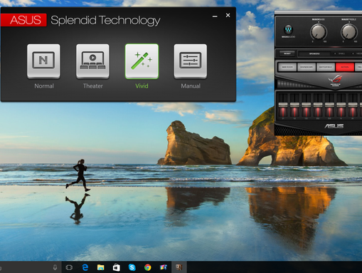 AudioWizard and Splendid give users a ton of customization
