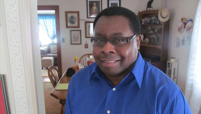 Wilbert Midyette has been a dedicated volunteer with the Family Enrichment Network for close to two decades. The agency fills a real community need, he said.