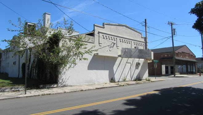 The new owners plan to preserve the historic former Roxy Theater at 827 Meridian St.
