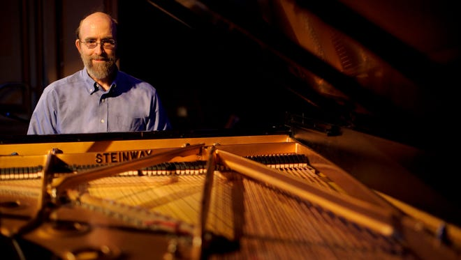 Acclaimed pianist George Winston will perform Dec.13 at the Grand Opera House in Oshkosh.