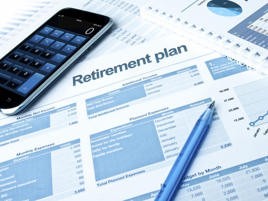 Fixing a broken retirement system