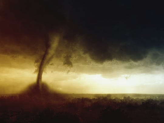 Does Arizona have Tornadoes?