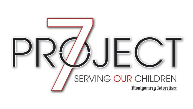 Project 7: Serving our Children