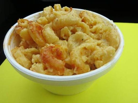 Image result for fabulous mac & cheese