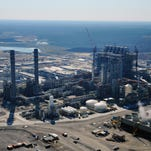 Natural gas could cost less than coal for Kemper plant