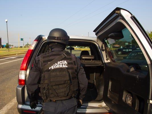 MEXICO-VIOLENCE-MICHOACAN