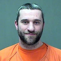 """Dustin Diamond, who played Screech on the 1990s TV show """"Saved by the Bell,"""" is accused of stabbing a man at a Port Washington bar."""
