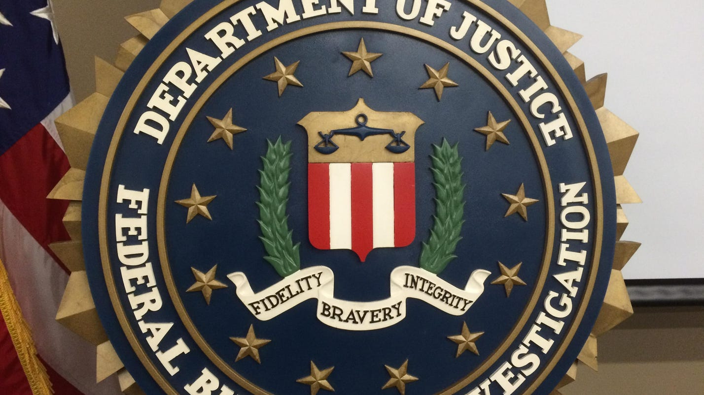 Feds charge Detroiter in explosives case