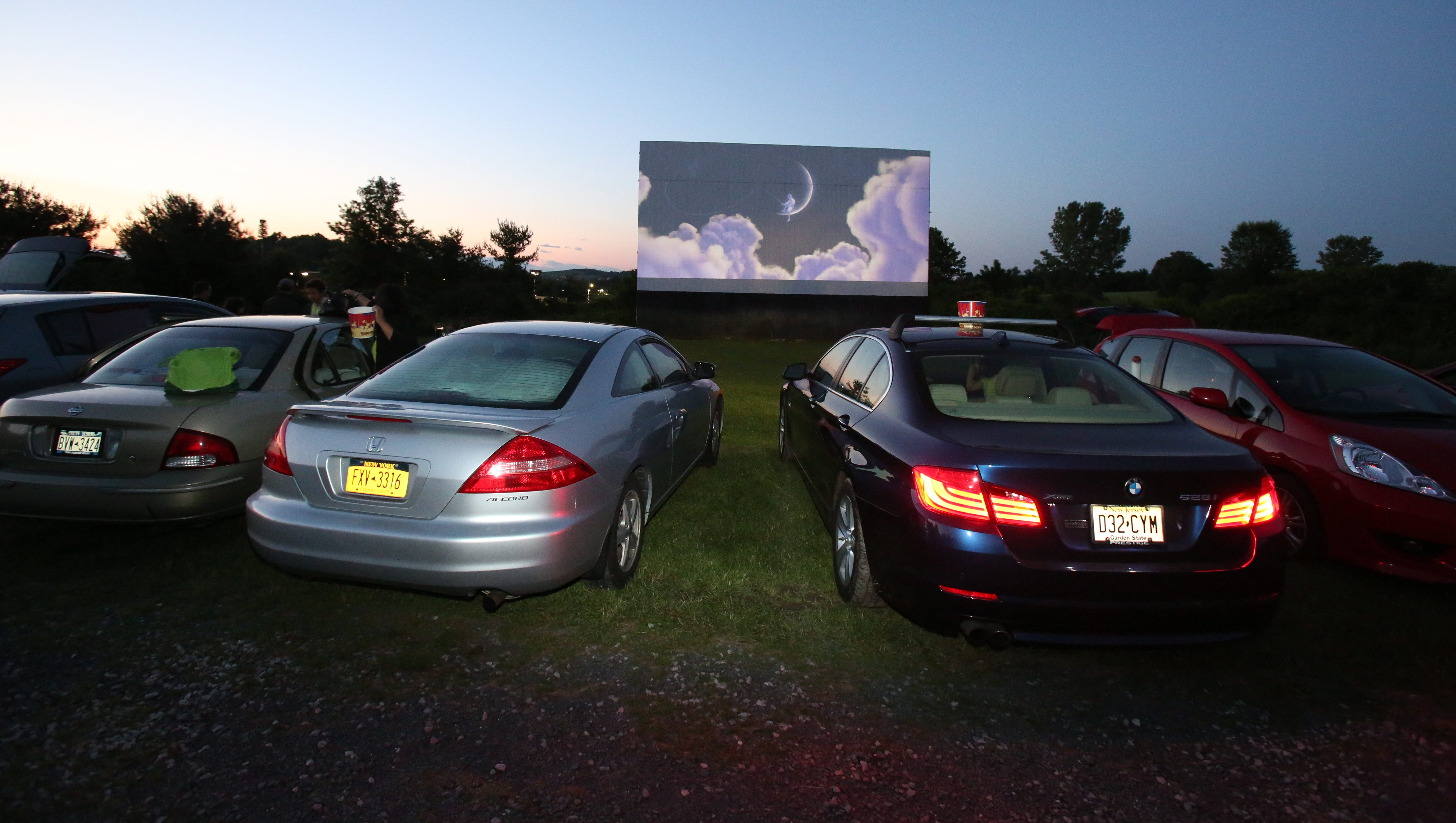 Drive In Movie Theaters Find One Near You In Ny Nj