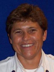 Debbie Knupp