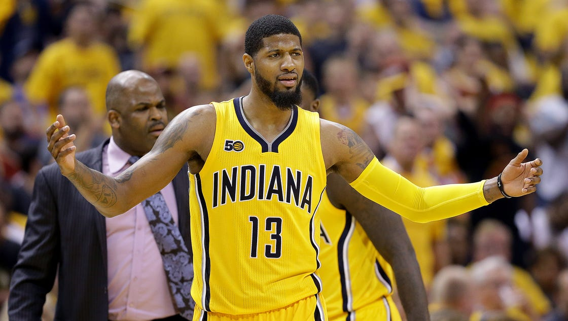 Insider: Pacers blow 26-point lead, suffer devastating loss to Cavs