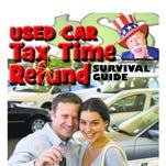 4-7-2016 Tax Time