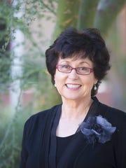 Linda Volhein, interim executive director of New Life Center.