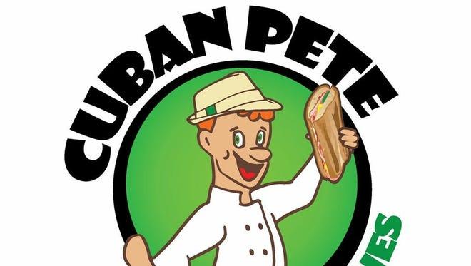 Cuban Pete logo