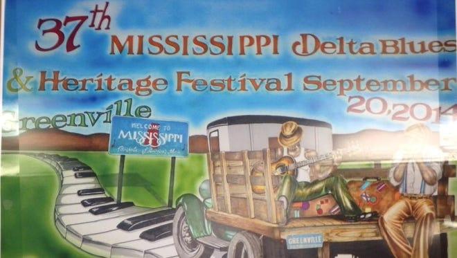 Delta Blues & Heritage Festival