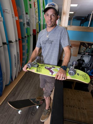 Waterboyz Owner, Sean Fell, opened the current 9th Avenue location in 2007 and has consistently grown the business ever since.