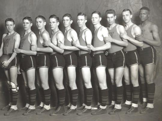 Washington High School, 1930