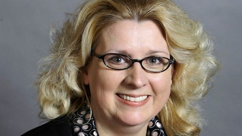 Former state Sen. Staci Appel, a Democrat, is running for Congress in the Iowa 3rd Congressional District.
