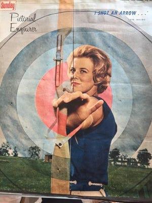 Nancy Kleinman.