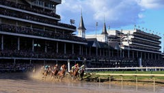 Churchill Downs, Keeneland partnership critical to Kentucky's economic growth   Commentary