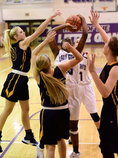whitmer girls Girls 2 whitmer hs (oh) whitmer hs whitmer hs crawfordsville ms girls 3  tecumseh hs (oh) chesterton hs westfield hs noblesville ms girls 4 jay  county.