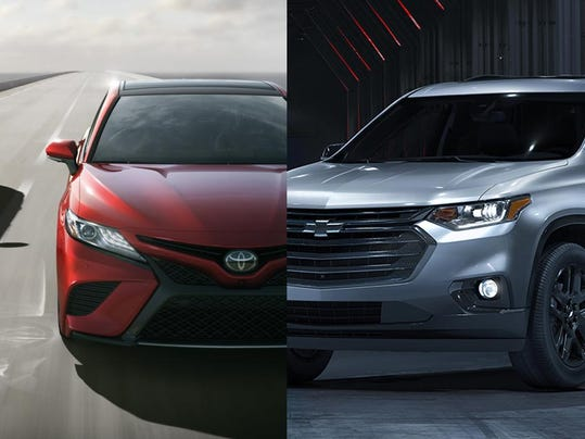 Toyota Gm Have Best Chance To Gain Market Share Tapatalk