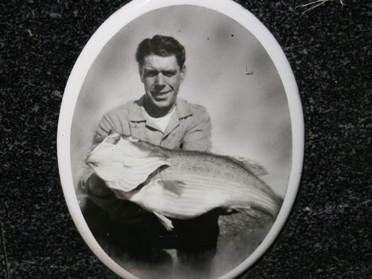 """An image of Marvin """"Russ"""" Bushong and his Missouri"""
