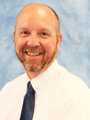 Todd Werner, Otero Junior College TRiO director, helped secure a $1.3 million, five-year grant for TRiO Student Support Services from the U.S. Department of Education.