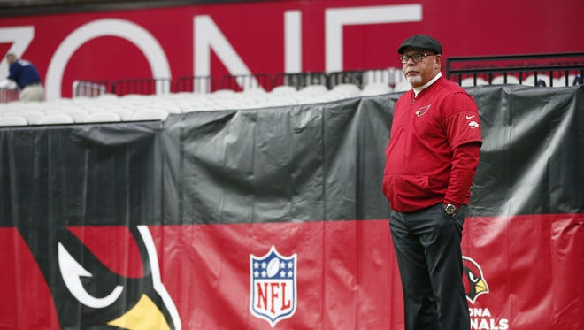 Can Bruce Arians and the Cardinals bounce back next season?