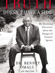 """Truth Doesn't Have a Side"" by Dr. Bennet Omalu (with"