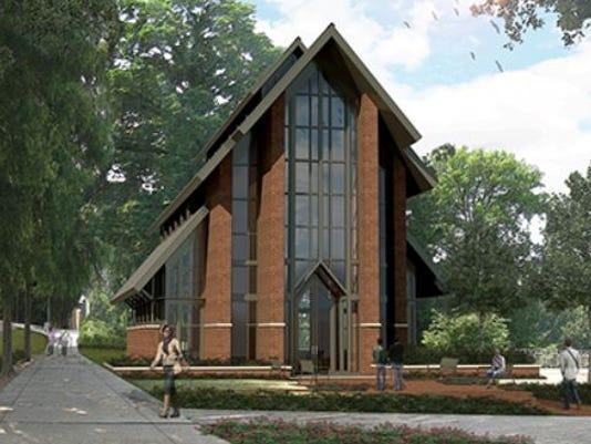Samuel J. Cadden Chapel