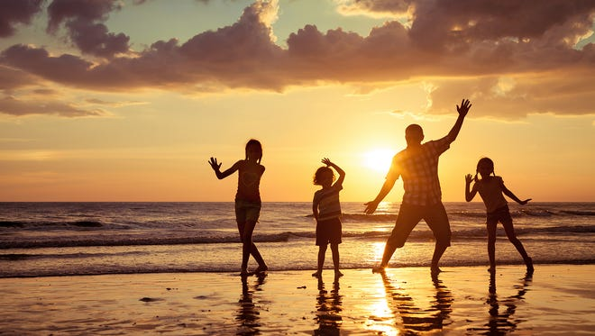 It's easier to enjoy a carefree vacation when you apply a few simple precautions before and during your trip.