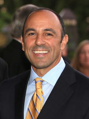 Jimmy Panetta is running for Congressional District 20