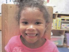 Missing child alert issued for Philadelphia child