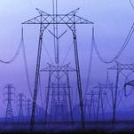 Federal regulation of electricity should be delayed