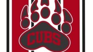 Olney Cubs athletic teams logo