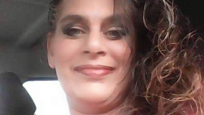 Dana Ashworth, 44, of Anderson, was killed after being struck on Animal Shelter Drive late Sunday night.