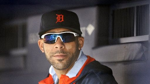 David Price's sit-down for the Detroit Tigers started June 21  at Yankee Stadium.