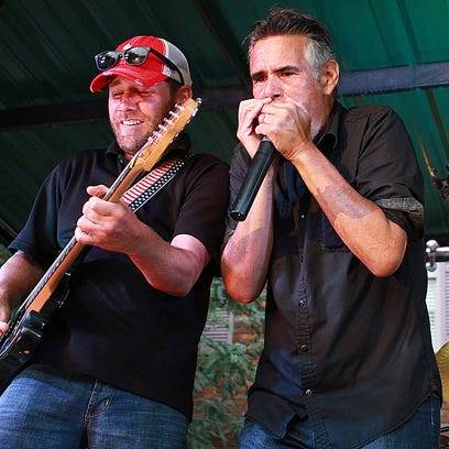 4 free outdoor concert series to watch this summer in Sumner County