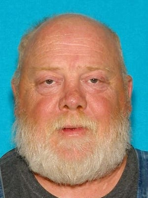 The Lyon County Sheriff's Office is asking for the public's help to find Neil Gene Andresen, also known as Geno, who was last seen leaving his home in Mound House.