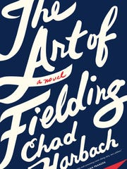 """""""The Art of Fielding"""" was the latest work discussed"""