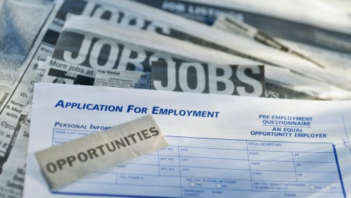 Looking for a job? Take a look at these upcoming career fairs in Phoenix.