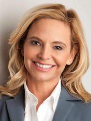 El Paso Electric CEO Mary Kipp
