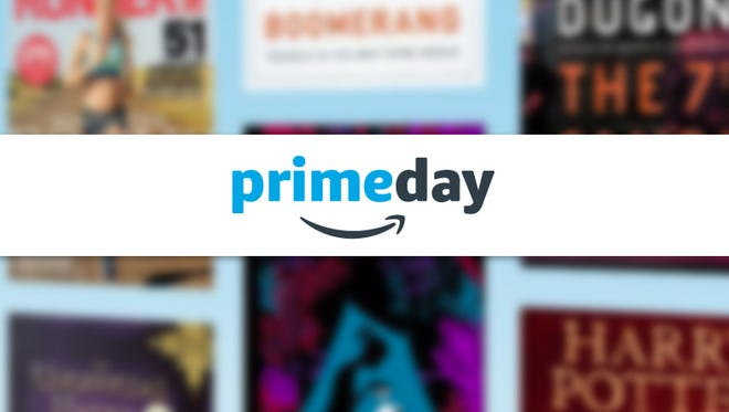 Prime Day kicks off in a few hours. Check back often for the latest deals.
