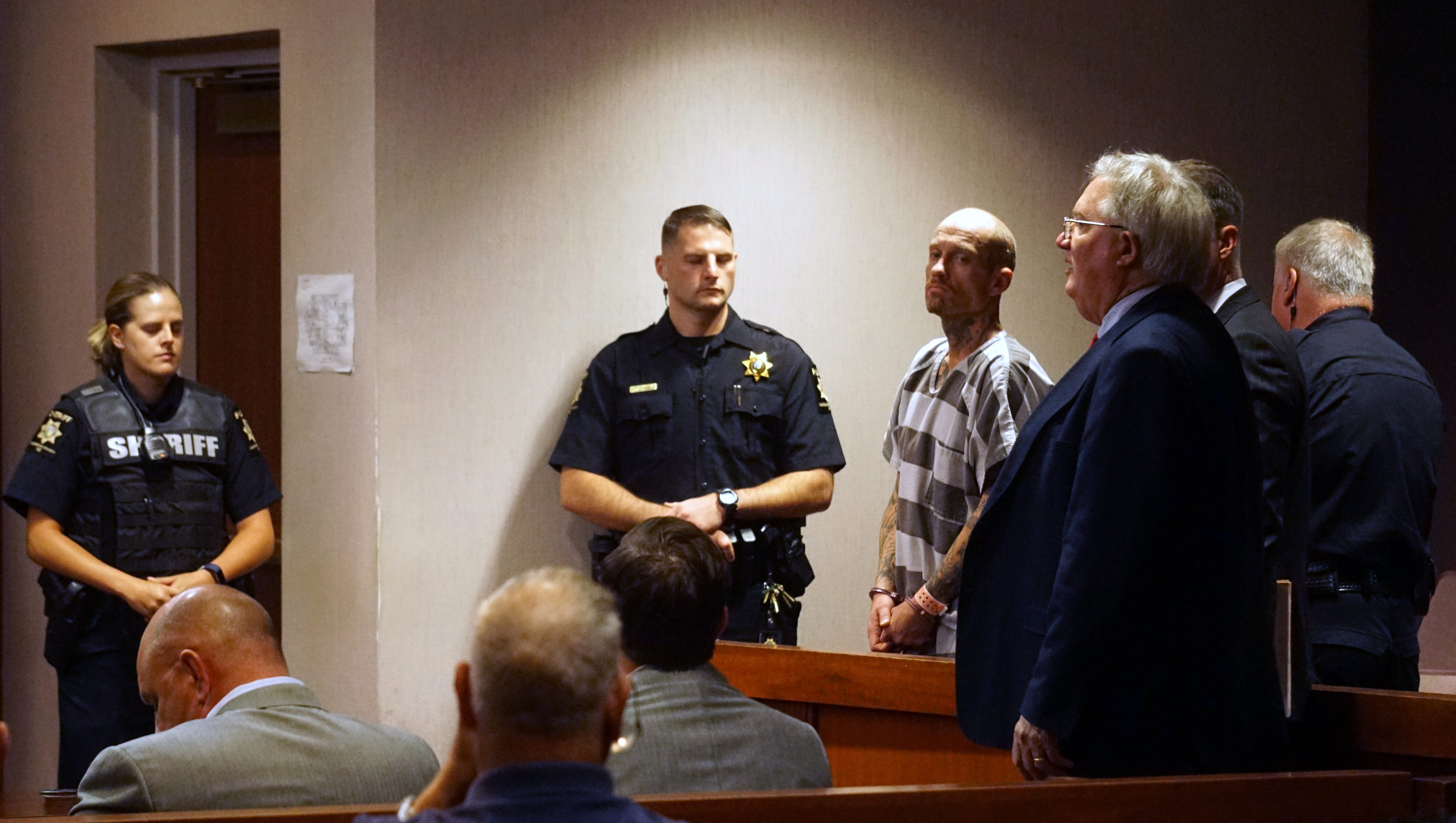 Stroupe Father Indicted For Crimes Tied To Kidnapping Death