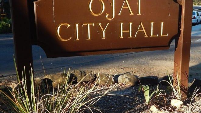 Ojai City Hall
