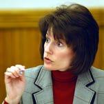 Former Democratic Attorney General Catherine Cortez Masto is running for the U.S. Senate