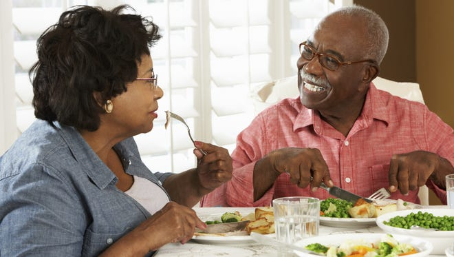 As people age and ailments crop up, they may find that certain foods can help with their medical conditions.