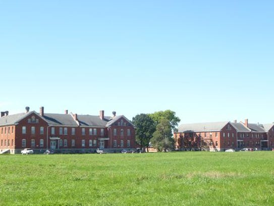 Blackbird Investments is converting four century-old Army barracks and two horse stables at Fort Des Moines into 142 low-income apartments.