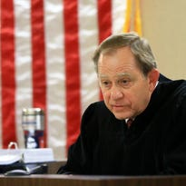 Judge Guy Williams, charged in road rage case, doesn't file re-election papers